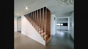 Scala e decoro design